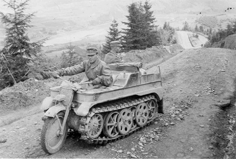 SdKfz-2