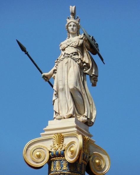 Athena_Minerva_Greek_Goddess_Statue_01