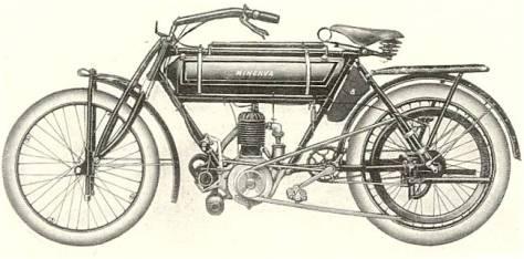 minerva 5