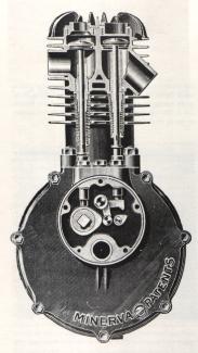minerva engine 2