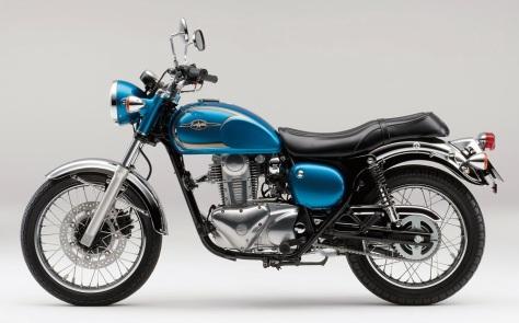 Kawasaki Estrella 250 2014 03