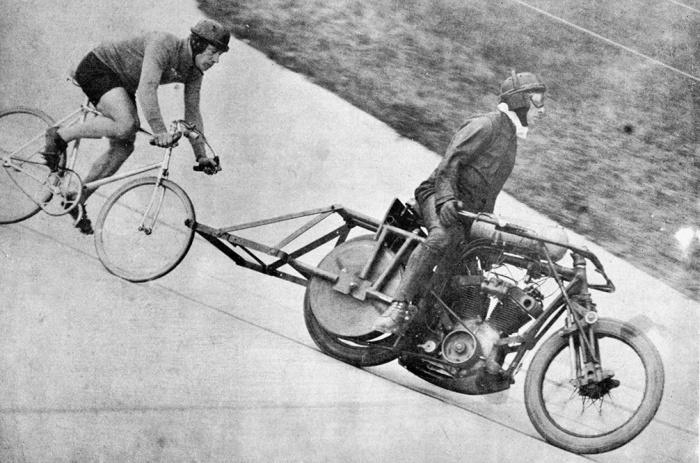 Motor-paced racing (10)