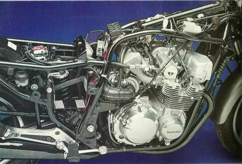 Suzuki-XN85
