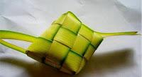 ketupat satay2