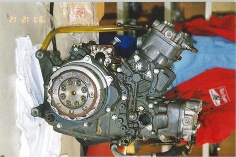 Yamaha RD05AEng