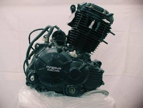 Xroad engine