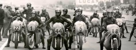 GP500 France 1970