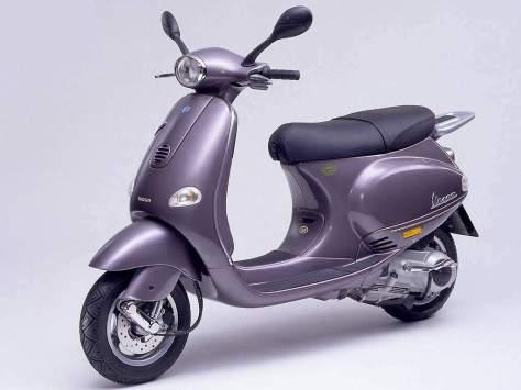 Vespa ET4 150 1999