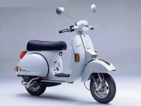 Vespa PX 2001