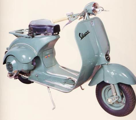 Vespa VU1 (1953) 03