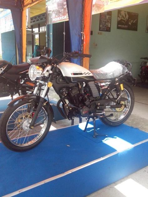 Happy Motor ES200