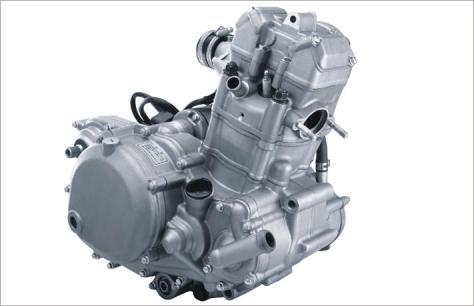 engine RX-3