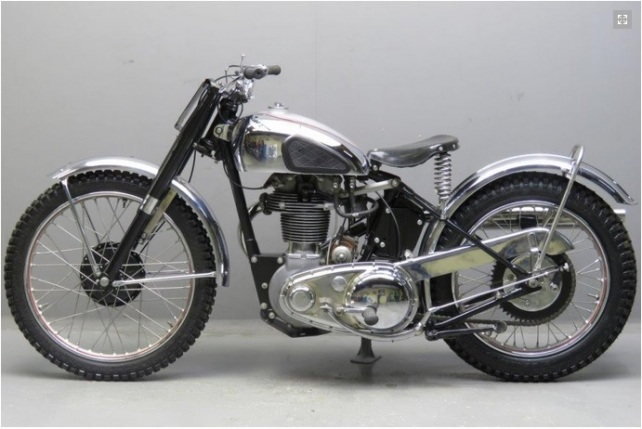 BSA Trails 2