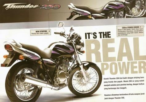 Thunder-250