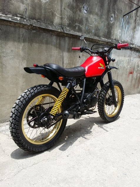 XL125 RevoltCycles 2