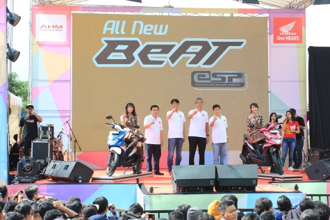 OneHEART #6